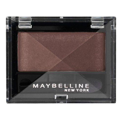 Maybelline New York Eyestudio Mono Lidschatten, 750, chocolate chic
