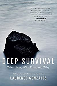 Deep Survival: Who Lives, Who Dies, and Why from W. W. Norton & Company