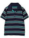 Beebay Boys 100% Cotton Knitted Navy & W...