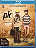 PK SPECIAL EDITION BLU RAY [BOLLYWOOD]