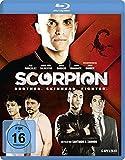 Scorpion: Brother. Skinhead. Fighter. (Blu-ray)