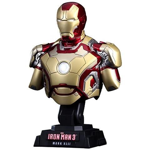 Iron Man 3 buste 1/4 Iron Man Mark XLII Hot
