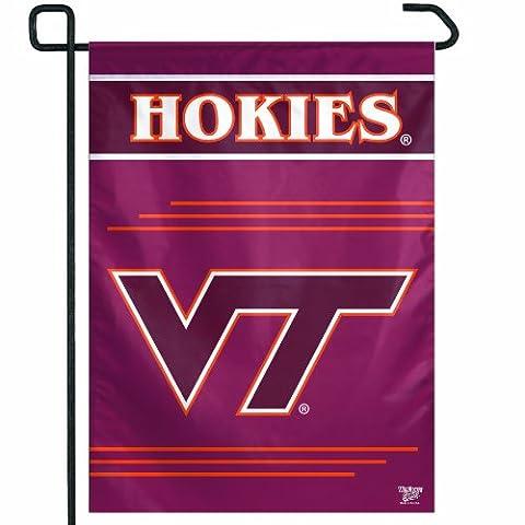 NCAA Virginia Tech Hokies Garten Flagge