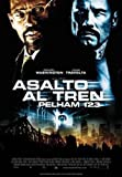Asalto al tren Pelham 123 [DVD]