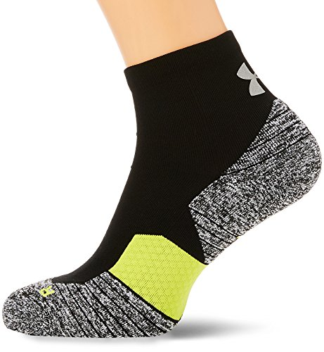 Under Armour Charged Cushion Quarter Men's Socks