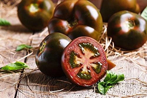 Tomate de grande taille \