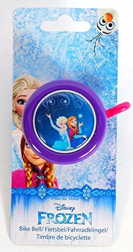 Disney Frozen Eiskönigin Kinder Fahrrad Klingel Fahrradklingel Glocke
