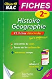 Histoire géographie 2nde by Antoine Auger (2016-01-27)