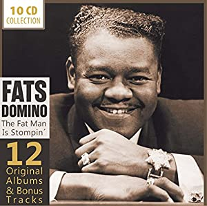 Fats Domino -  28 Great Songs CD 2