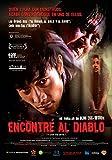 Encontré Al Diablo [Blu-ray]