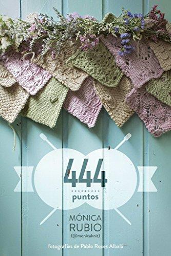 444 PUNTOS (Libros singualres)