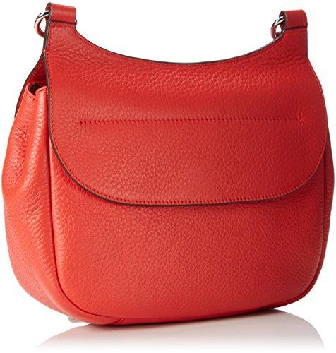 Bogner Milla, sac bandoulière Rouge (flamme)