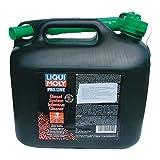 Liqui Moly 5155 Pro-Line JetClean Diesel-System-Reiniger 5L