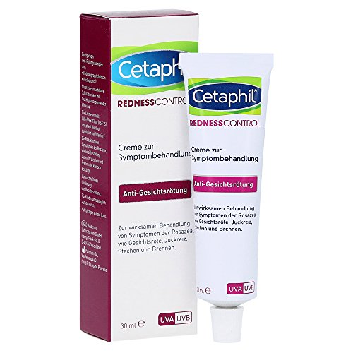 Cetaphil Redness Controll Creme, 30 ml