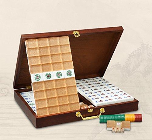 Juguetes Juegos De Mesa Mini Mahjong Chino Tradicional Actualizado