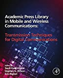 Best Electronic Arts Wireless Carriers - Academic Press Library in Mobile and Wireless Communications: Review