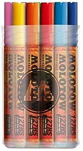 Molotow 200152Kit 1de 20marqueurs ONE4ALL 127HS