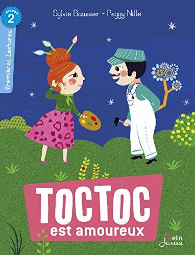 Toctoc est amoureux