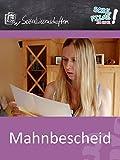 Mahnbescheid - Schulfilm Sozialwissenschaften