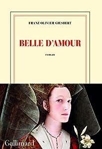 """Afficher """"Belle d'amour"""""""