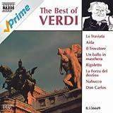 Verdi (The Best Of)