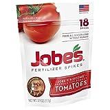 Jobes Tomato Fertiliser Spikes/Tomato Fertilizer Spikes