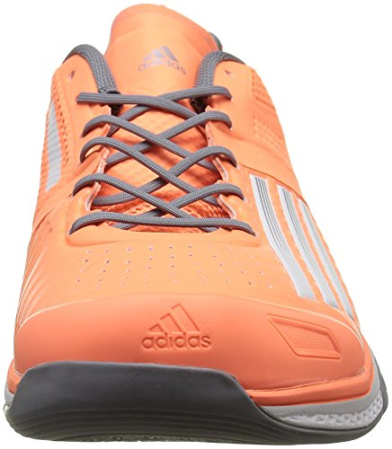 Adidas W Adizero Counterbl Damen Handballschuhe Grau
