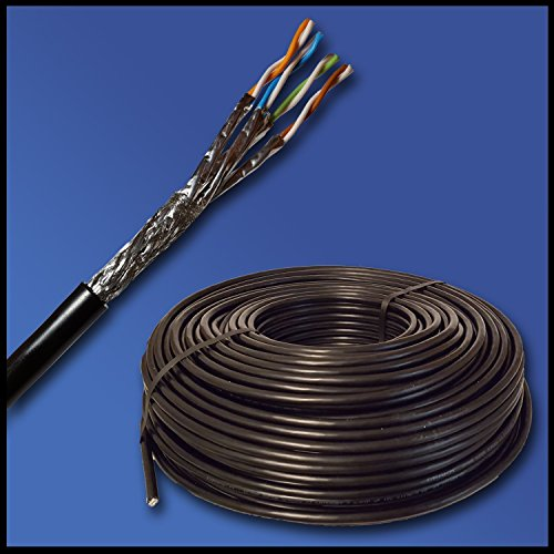 draka-underground-data-cable-cat-7-black-pairs-shielded-in-foil-and-braiding-100-m-100-copper