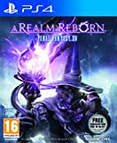Cheapest Final Fantasy XIV A Realm Reborn on PlayStation 4