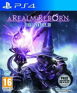 Final Fantasy XIV: A Realm Reborn (PS4) (B00GJL7LO2) | Amazon price tracker / tracking, Amazon price history charts, Amazon price watches, Amazon price drop alerts