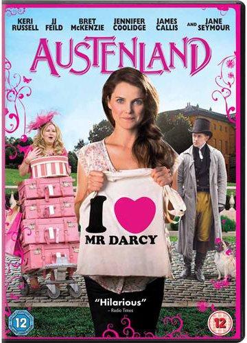 Austenland [UK Import]