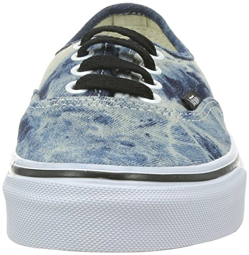Vans - AUTHENTIC, Sneakers, unisex Blu