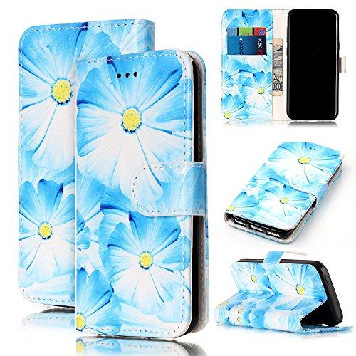 Cover per Samsung Galaxy S5 / S5 Neo Ultra Slim ,Custodia per Samsung Galaxy S5 / S5 Neo,Sunroyal Marmo Flip Libro Stand Case Cover in PU pelle Borsa e Portafoglio Wallet TPU Silicon Gel Protezione Ch Modello 07