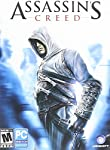 The rivalry between mystical sects is flaring up again. Thrilling graphics and exotic locales make the Assassin's Creed (PC) a supremely articulate gem to play with. From the makers of world Prince of Persia and Tom Clancy's Splinter Cell, Assassi...