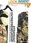 Strategic Entrepreneurship
