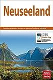 Nelles Guide Reiseführer Neuseeland (Nelles Guide / Deutsche Ausgabe)
