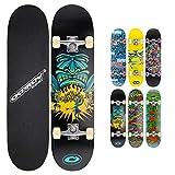 Osprey Skateboard Double Kick Pro. Monopatín infantil doble...