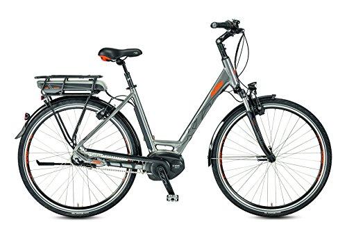KTM E-Bike Macina City 7 RT 28″ A4 Rücktritt DA RH 46 cm Bosch Active-Line 2017