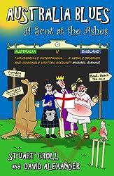 Australia Blues - A Scot at The Ashes