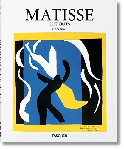 BA-Matisse, Cut-outs par Gilles Neret
