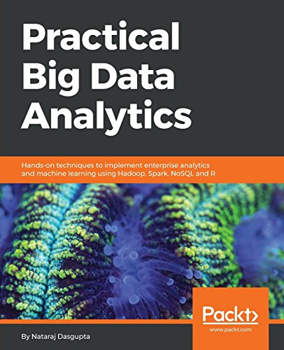 Practical Big Data Analytics por Nataraj Dasgupta