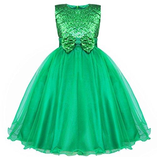 Green Prom Dresses for Girls
