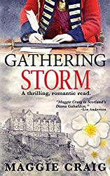 Gathering Storm (Storm Over Scotland)
