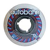 Autobahn DD ABX Skateboard Rollen für (51mm, 4Stück