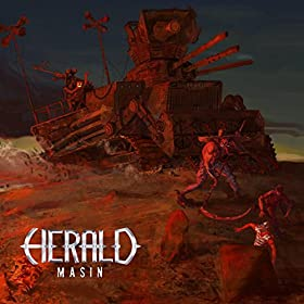 HERALD Masin