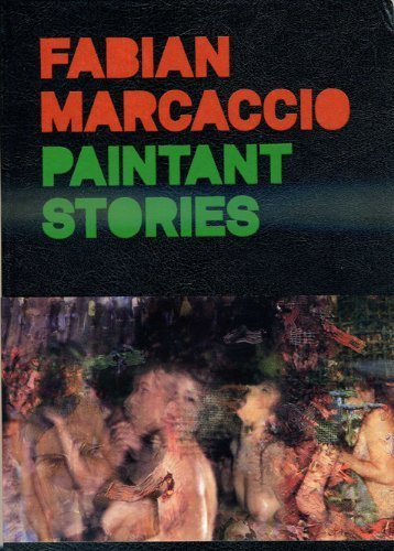 Fabian Marcaccio: Paintant Stories por Michael Herzog