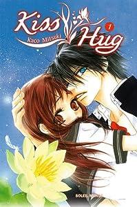Kiss / Hug Edition simple Tome 1
