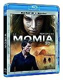 La Momia (2017) (BD 3D + BD) [Blu-ray]
