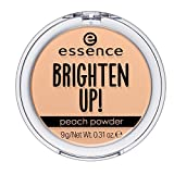 Essence Teint Puder & Rouge Brighten Up! Peach Powder Nr. 10 Peach Me Up 9 g