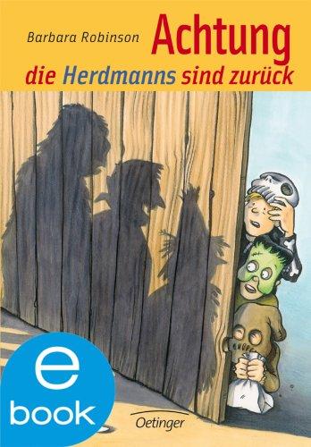 Achtung, die Herdmanns sind zurück (Besten Halloween-streiche Die)